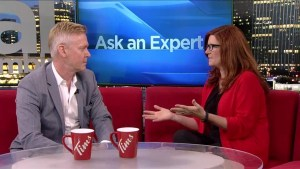Ask an Expert: Male cosmetic surgery