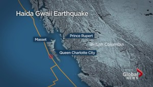B.C. residents say government isn't prepared to respond to impending earthquake