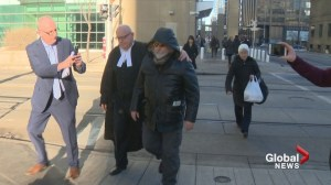 Calgary man walks free after judge tosses confession to fatal hit and run