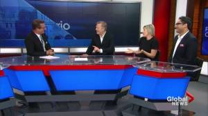 Focus Ontario election special: The panel weighs keys to victory (05:32)