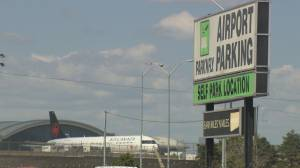 Customers issue warning about airport valet