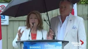 Late filmmaker Rob Stewart's family 'ecstatic' over Canadian shark fin ban