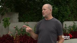 Billionaire Chip Wilson spars with protesting artists over renovictions