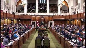 MPs hold moment of silence to honour Toronto van attack victims