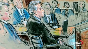 Paul Manafort sentenced to 7.5 years in prison for conspiracy, financial charges