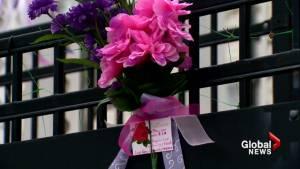 Calgary community commemorates Jasmine Lovett and Aliyah Sanderson after bodies identified