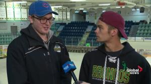Humboldt Broncos' Jacob Leicht remembered as lovable 'goofball'