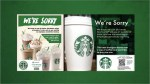 Fake Starbucks coupon offers African-Americans free coffee