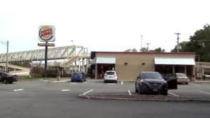 Two babies born in New Jersey Burger King parking lot a day apart