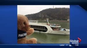AMA Travel: River cruise through Germany (05:42)