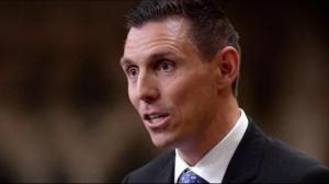 Ontario PC Party without leader Patrick Brown months before election