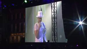 Kingston remembers Tragically Hip August 20 concert 3 years ago