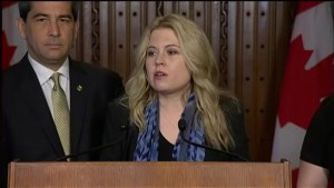 Michelle Rempel leads international day of action on female genital mutilation
