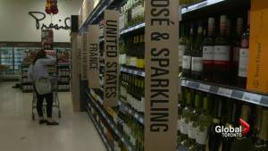 Beer and wine to be sold at 67 more grocery stores across Ontario