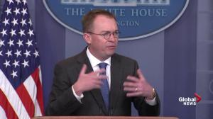 OMB Director: Shutdown will look very different from one in 2013