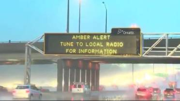 More complaints to 911, on social media after Amber Alert