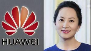 Huawei CFO's arrest triggers questions about Canadians in China