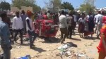 Car bomb claims 6 lives in Mogadishu, Al Shabaab claims responsibility