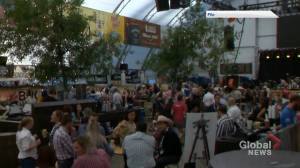 Calgary extends music hours for Stampede party tents until 2 a.m.