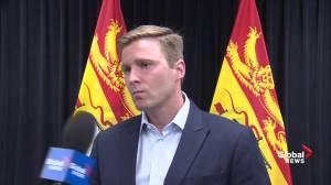 Fredericton shooting: Brian Gallant confirms PM Trudeau has reached out