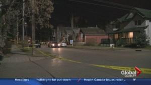 Bridgeland shooting sends one man to hospital