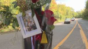 Cyclists want better safety measures after teen killed (01:42)