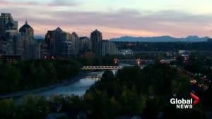 Calgary civic election campaign underway