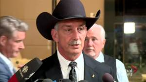 'A great day for Calgary': Calgary Stampede CEO on arena deal