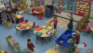 What does it take to start a daycare? (01:45)