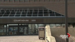 Southern Alberta man pleads guilty to 7 counts of assault with weapon