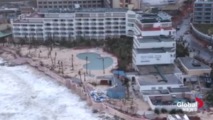 Travel agents waiting to hear extent of Irma's damage to popular southern vacation spots