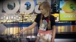 Trail Appliances Jr. Chef Challenge – Team #3 Vienna & Stefan