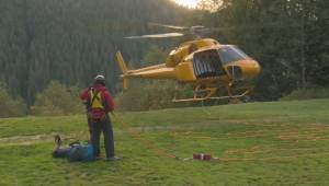 Campaign launched to recognize search and rescue volunteers