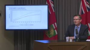 New Manitoba 'health care blueprint' laid out by the province (01:15)