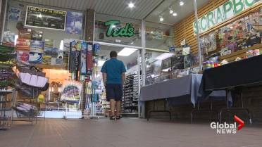 It's the end of an era': Long-standing Kingston hobby store switches