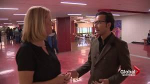 #GreatMTLer: Gabriel Bran Lopez, the educator
