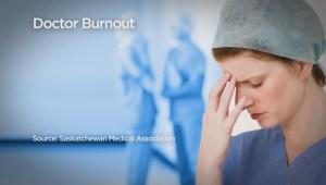 Doctor burnout a concern: Saskatchewan Medical Association