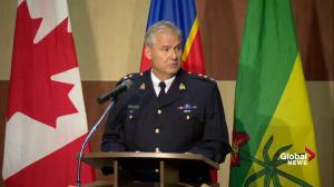 RCMP give explanation on decision to no longer investigate GTH land deal