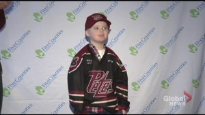 Peterborough Petes hold special draft ahead of Family Day game