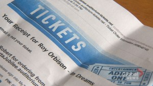 Alberta introduces new rules to protect consumers against shady ticket sales