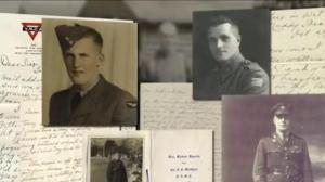 Giving new voice to long-lost veterans