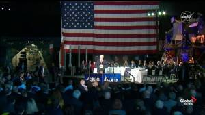 Trump nominates Gen. John Raymond to lead U.S. space command: Pence