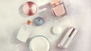Extravagant ingredients used in luxury beauty products