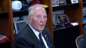 'We stand united': Minister Bill Blair reacts to Toronto mass shooting