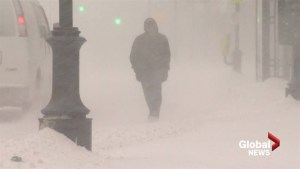 New Brunswickers preparing for major winter storm