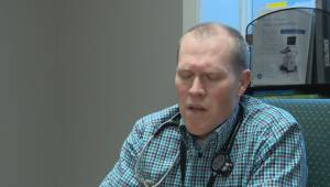 Lethbridge doctors ask province for cardiac lab at Chinook Regional Hospital (01:48)