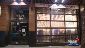 Music critic weighs in on impact of The Needle Vinyl Tavern's closure