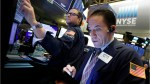 Wall Street slips on trade concerns