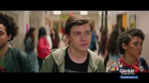 Minute at the Movies: 'Tomb Raider' and 'Love, Simon'