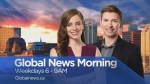 Global News Morning Halifax: June 6